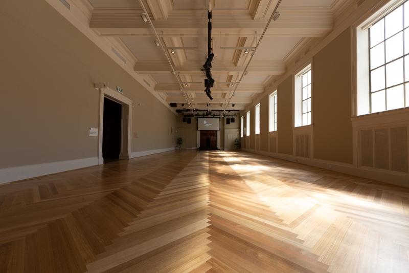 Isabella Fraser Room