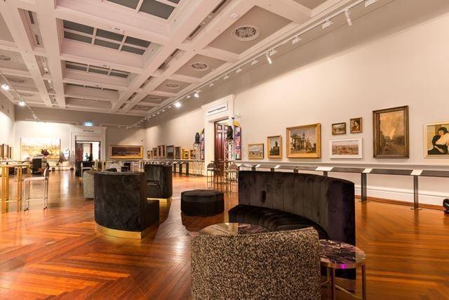 Cowen Gallery